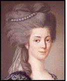 MARQUESA DE ALORNA - Escritora (1750-1839)