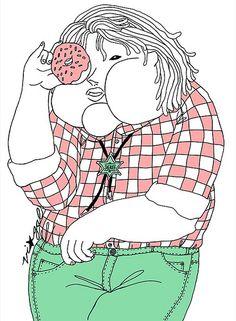 I <3 donut | Flickr - Photo Sharing!