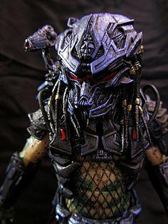 Battle Armor Lost Predator 2