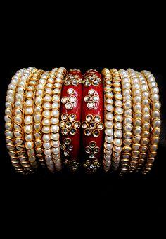 #Red #Bangle @ $92.00