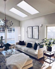 "537 gilla-markeringar, 3 kommentarer - Classic Collection (@classiccollection.se) på Instagram: ""Beautiful living room! 🎀 @tildabjarsmyr 👌🏻"""