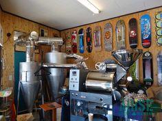 ARISE COFFEE ROASTERS 清澄白河