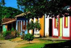 Porto Seguro, Bahia (2008)