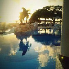 Un vistazo al Sunset Marina Resort & Yacht Club #SunsetBP