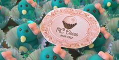50 Docinhos de Leite Ninho, de acordo com o tema da festa (Mickey, Minnie,Frozen, Marinheiro, Galinha Pintadinha, Flores, Kit Maternidade) na RC Doces! De R$ 120,00 por apenas R$ 59,90. Parcele em ate 12x.