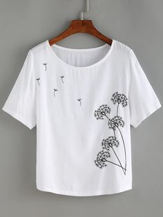 T-Shirt Damen URBAN CLASSICS Side Slit Viscose Long Tee Freizeit
