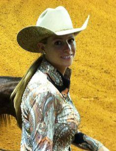 Josiane Gauthier — Kimes Ranch