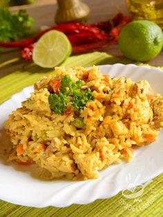 Il Risotto ai piselli e carote è un piatto dal sapore fresco e delicato, ideale per i bambini. Importante la mantecatura finale, per un risultato super!