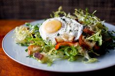 In Praise of a Runny Egg, 9 Recipes is a group of recipes collected by the…