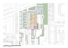 Circle Reading Hospital / Brydenwood