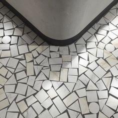 #details #mosaic #floor