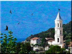 Scario (Italy - Cilento Coast)