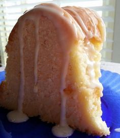 Cream Cheese Pound Cake! This cake is wonderfully moist, and very delicious