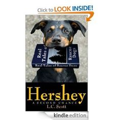 Hershey: A Second Chance