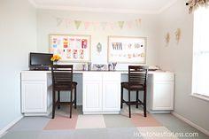 Craft Rooms :: Rustic Crafts & Chic Decor - Renee's clipboard on Hometalk :: Hometalk