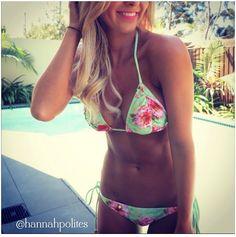 Bikini body inspiration!