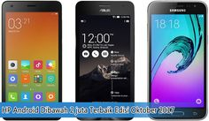 HP Android Dibawah 2 Juta Terbaik – Smartphone berbeasis android memang menjadi pilihan paling diminati oleh para pecinta HP saat ini. Pasalnya, HP berbasis android ini bisa membuat penggunanya lebih mudah dalam melakukan aktifitas dan bisa memberikan hiburan tersendiri saat santai. Sudah banyak...