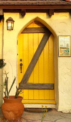Manzanita Cottages - Laguna Beach, California