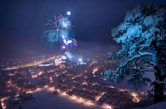 Photographie du jour #159 : Happy new year