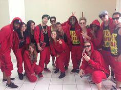 BIg Bad Crew