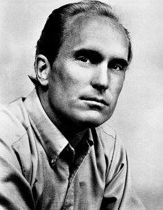 Robert Duvall, 1960s. http://mattybing1025.tumblr.com/post/23263027132/robert-duvall-1960s