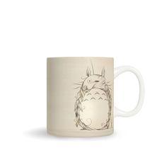 Süße Tasse fürs Kinderzimmer, poetic creature von LouJah bei #hellosunday
