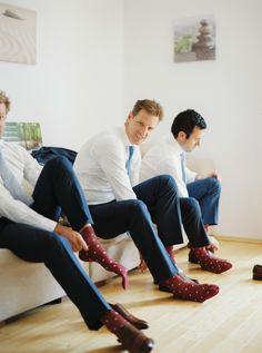 Wedding Photography Best Of 2015 Socks Men, Men's Socks, Dress Socks, Men Photography, Wedding Photography, Wedding Socks, Foot Socks, Suit Shoes, Business Outfit