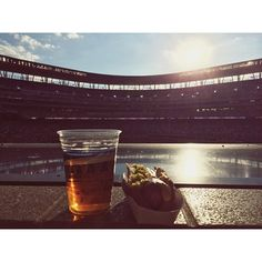You can get #glutenfree beer and hot dogs at Target Field