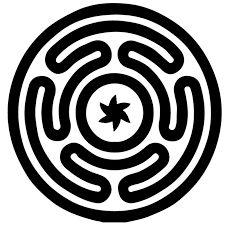 Hecate Simbolo Busqueda De Google Dioses Simbolos De Brujeria Simbolos Griegos