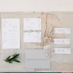 Still blown away by the beautiful images of my stationery captured by @chymomore and styled by @redwhitebluepink in Santorini a couple of months ago.