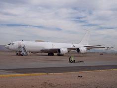 Boeing E-6B Mercury 164407 | by jackmcgo210