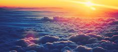 Above the Clouds Facebook Cover - timelinecoverbanner.