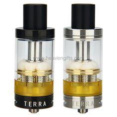 Envii Terra Octo-coil RTA - 5.5ml