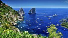 capri image for desktop hd, 833 kB - Braelyn Gill