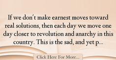 Louis Farrakhan Quotes About Sad - 60929