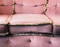 Prissy pink... #interiordesign #design #pink