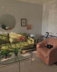 Living Room Decor, Bedroom Decor, Cozy Bedroom, Entryway Decor, Aesthetic Room Decor, Dream Decor, Dream Rooms, My New Room, House Rooms