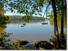 Fort Yargo State Park in Winder, GA is filled with hiking/biking trails, a large lake and is a beautiful location for outdoor weddings, reunions and other celebrations.