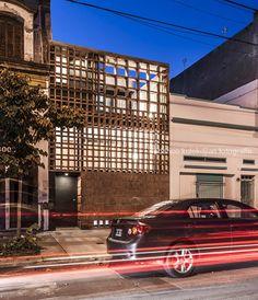 Casa de Ladrillos | by Federico Kulekdjian