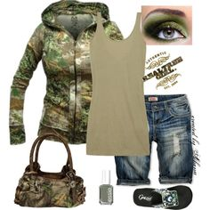 realtree girl shoes | Realtree girl | Picture Perfect outfits, hair, shoes, and jewelry