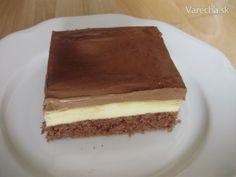 Upečte si tento víkend krémeš: 10 tipov ako na to - Magazín - Varecha. Tiramisu, Ethnic Recipes, Hampers, Tiramisu Cake