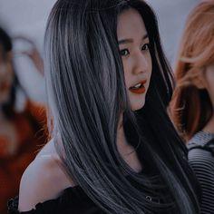 Role Player, Kpop Aesthetic, Chara, My Girl, Asian Girl, Idol, Dreadlocks, Female, Hair Styles
