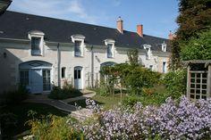 Chambres d'hôtes La Varenne, Chambres d'hôtes Monthou sur Cher dans le Loir et Cher, Centre-Val de Loire