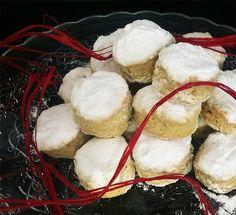 Receta de nevaditos, perfecto para navidades. Una receta sencilla y rápida con la que obtendrás muy buenos resultados.
