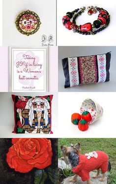 With a little help from my friend... by Nathalie on Etsy--Pinned with TreasuryPin.com