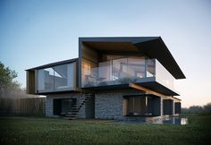 Silver-House