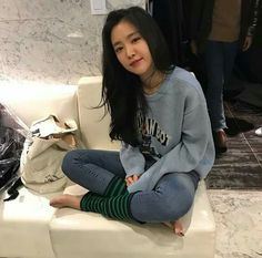 Son Na Eun