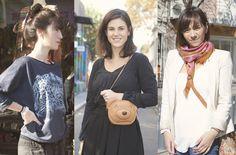 #Coolhunting en Buenos Aires. Las tendencias en pelo que se ven en las calles argentinas.