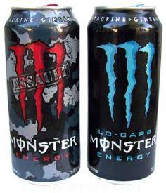Original M-Ster Energy