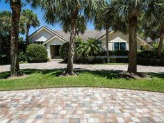 Fantastic oceanfront estate, approx. 120-ft. frontage. Oceanfront gourmet kitchen & breakfast area, + Butler's kitchen. 1st floor features master w/office/studio, plus separate office suite, + guest suite. Ground level w/two recreation areas, wet bar, 2BR/2BA,+3rd BR or media room. Wall-to-wall impact glass French doors open to beautiful oceanfront pool. Furnished & updated, new A/Cs.